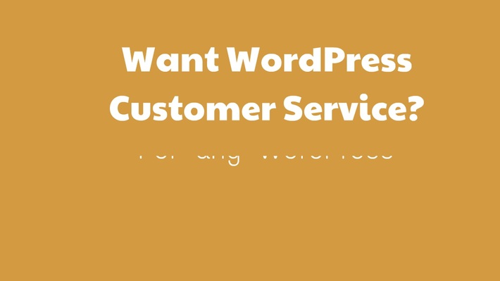 Call: 1-800-556-3577 | How to Get WordPress Customer Service for Your Website?