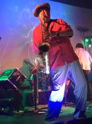 TWIN OAKS LOUNGE Presents The Platinum Band Featuring Darryl & Kim and sax man: South Side Jerry