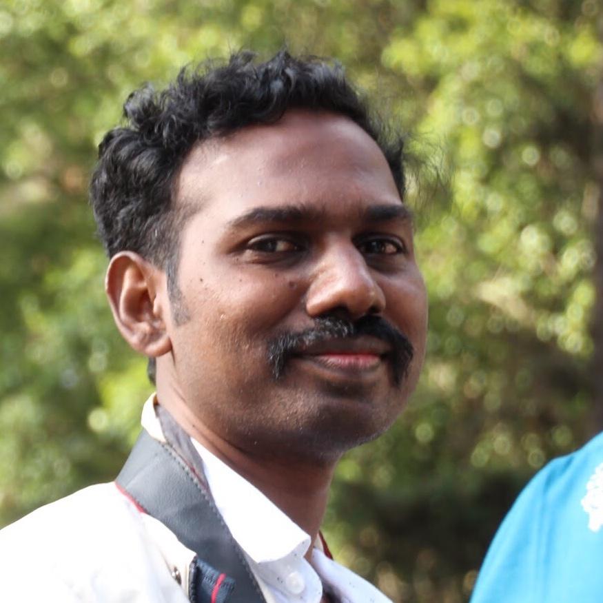 Pradeep Chellam