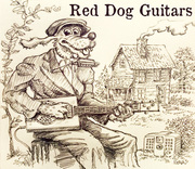 Red Dog Guitars - The Choice of Champions