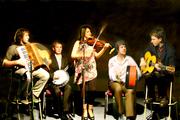Goitse in Concert