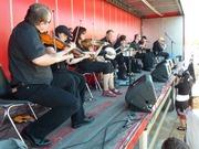 Kilfenora Traditional Music Festival 2012