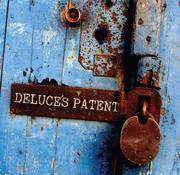 DELUCE'S PATENT with Special guests Mick Daly, Andy Dunne & Edel Curtin