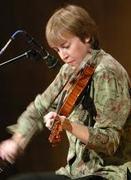 Liz Carroll in concert
