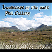 Phil Callery's Launch of new CD Landscape of The Past