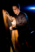 Michael Rooney's De Cuellar Suite at Temple Bar Trad Fest - Jan 26th
