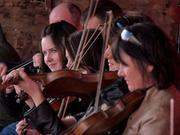 Kilfenora Gathering and Trad Music Festival 2013