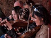Kilfenora Gathering and Trad Music Festival 2013