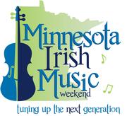 Minnesota Irish Music Weekend 2013