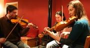 Irish Traditional Music Holidays