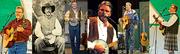 Jed Marum: Stories in American and Irish Music