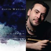 Gavin Whelan New Album Launch