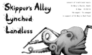 Skipper's Alley - Lynched - Landless