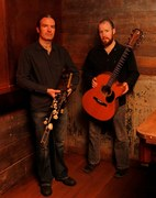 Cillian Vallely & Ryan McGiver in Concert