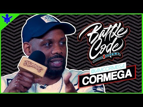 "CORMEGA: ""Mobb Deep & Nas Deserve Everything They Got, I Was On The Block"" 