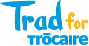 Trad for Trocaire session