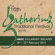 The Gathering Traditional Festival 2015