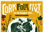 36th Cork Folk Festival 1-4th Oct