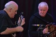 Máirtín O'Connor and Brendan O'Regan in Concert