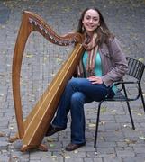 Harp Workshops & Concert with Aislinn Gagliardi