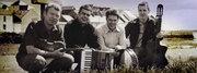 Sean Smyth with Alan kelly, Jim Higgins & Jim Murray