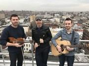 Ceol Aneas Traditional Irish Music Festival