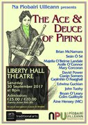 The Ace and Deuce of Piping