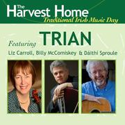 The Harvest Home - Traditional Irish Music Day