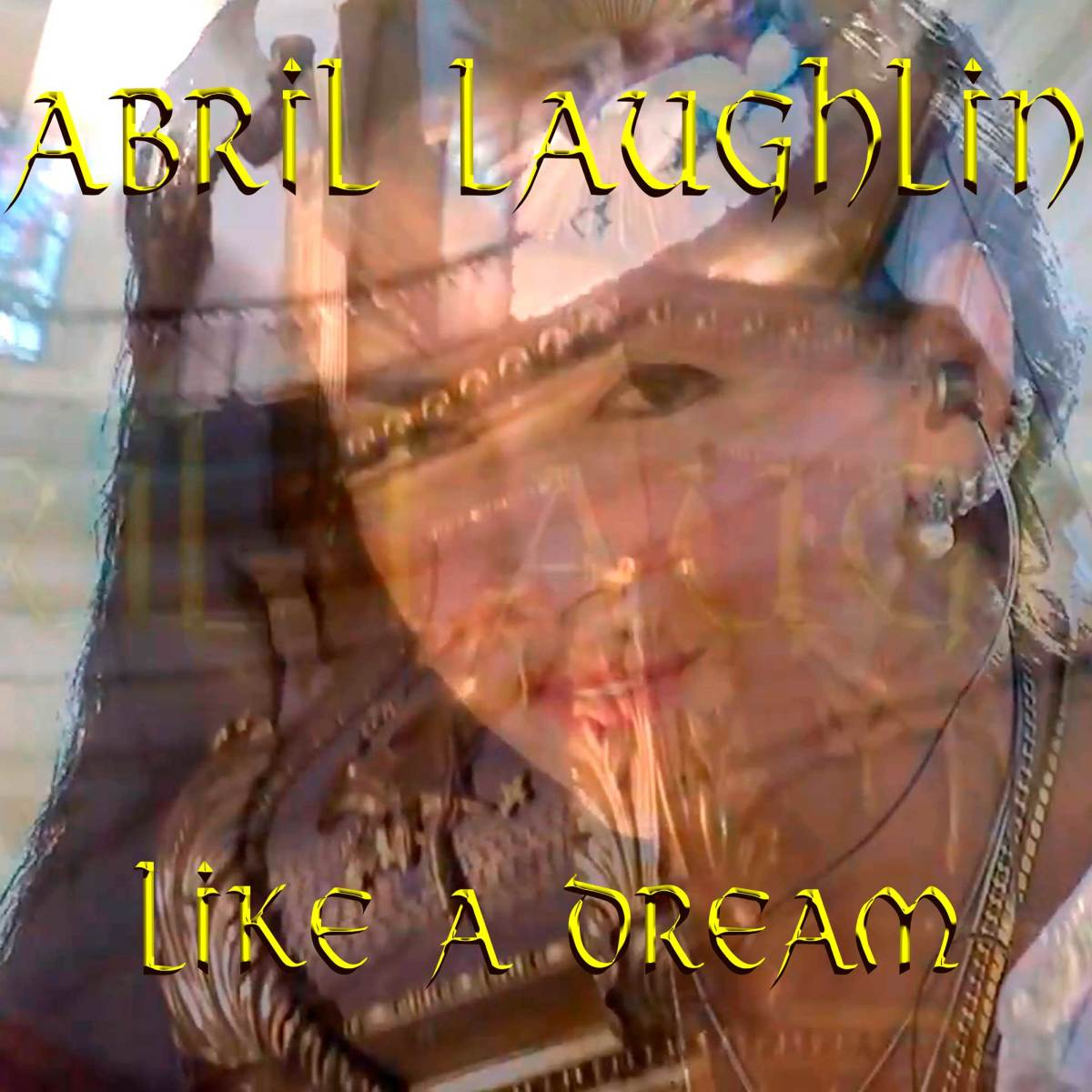 ABRIL LAUGHLIN