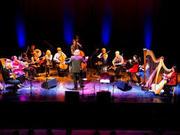 Outside the Box - Máirtín O'Connor with Dave Flynn's Irish Memory Orchestra