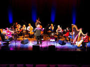 Outside the Box - Máirtín O'Connor with Dave Flynn's Irish Memory Orchestra