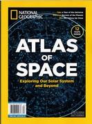 92 ~ Atlas of Space