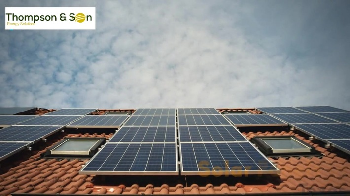 Solar Panel Installation Company in Texas