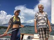 Puerto Galera Yacht Club Easter Regatta 2018