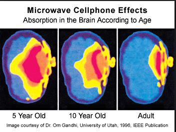 Cellphone Effects