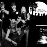 Sheila Clark and the Caddo Kats