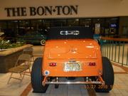 Berkshire Mall Fall Indoor Car Show