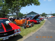 33rd Annual Father's Day Rod Run