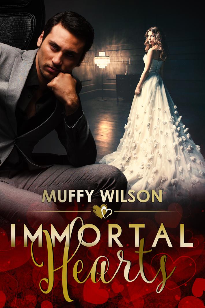 Immortal Hearts (The Hearts Series Book 3)