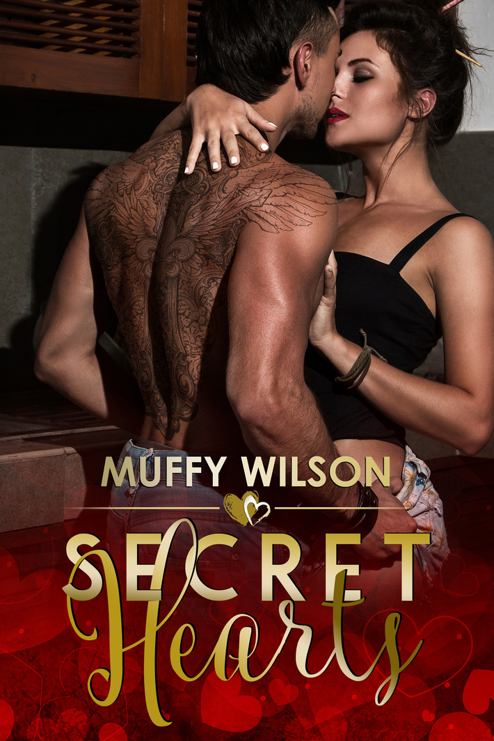 Secret Hearts (The Hearts Series Book 2)