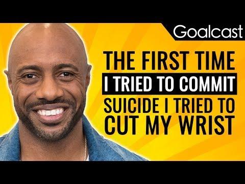 How Kobe Bryant Inspired Me to Work Harder | Jay Williams | Goalcast