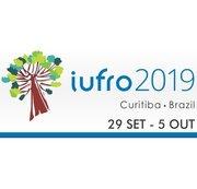 IUFRO 2019 XXV World Congress, Curitiba, Brazil