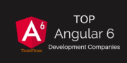 Top 10 Angular 6 Development Companies
