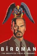 Birdman Movie - Director Alejandro Gonzalez Inarritu