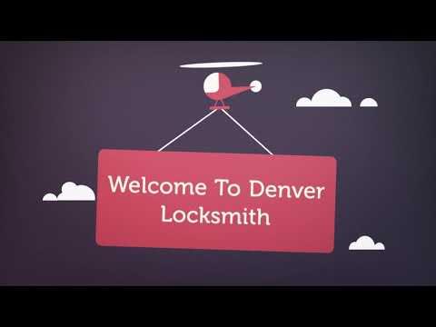 Key Maker in Denver, CO