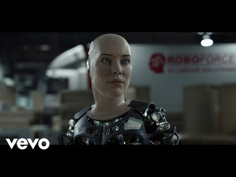 The Chemical Brothers - Free Yourself