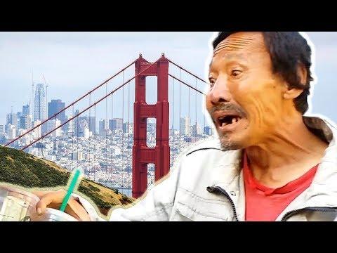 San Francisco is a Sh*thole