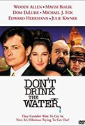 Don't Drink the Water (1…