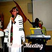 Esther Meeting 2005