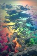 Rainbows from the Sky